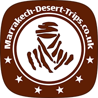 Marrakech Desert Tours Logo