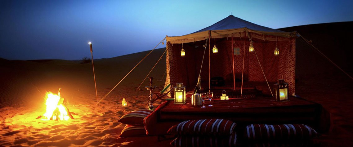 Marrakech to Erg Chigaga Desert Tour 3 Days 2 Nights