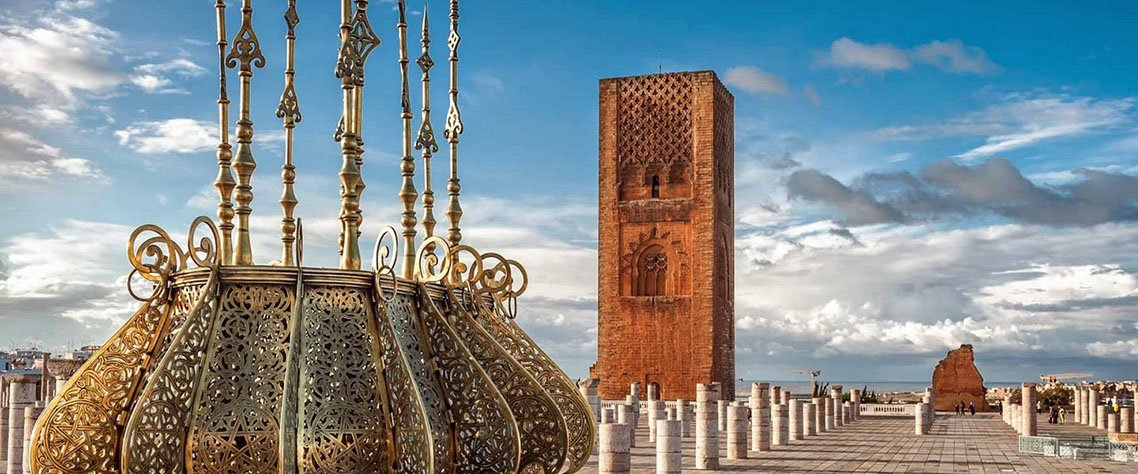 Morocco Imperial Cities and Desert Tours From Rabat 10 Days 9 Nights