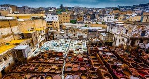 Day 3: Fez City Tour «Full Day»