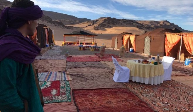 2 Days Marrakech Desert Tour To Zagora