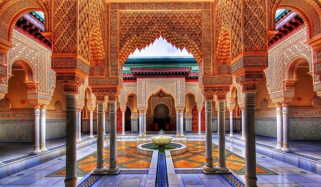 Marrakech City Tour Guide