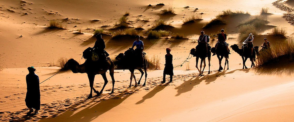 How to choose the right budget shared Marrakech desert tour?